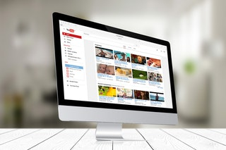 Youtube 影片線上下載器