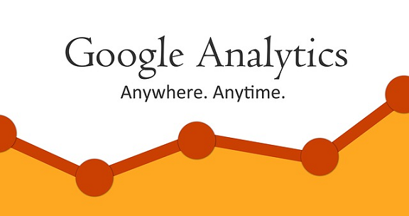 google analytic開啟客層與興趣